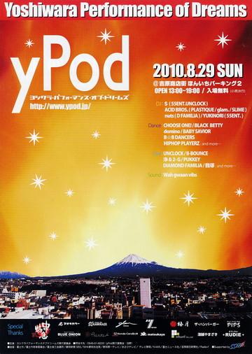 Ypod2010