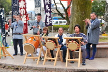 Chinkontaiko04