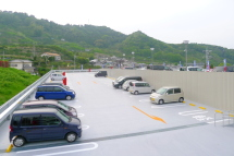 Rakuza_parking02
