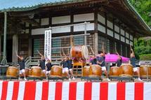 Honmonji_taikofes03