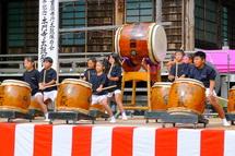 Honmonji_taikofes04
