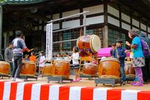 Honmonji_taikofes07