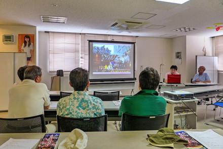 吉原本宿講座「吉原祗園祭の歴史について」