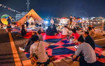 Fuji映画館復活プロジェクトによるトークセッション