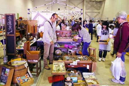 古道具の販売