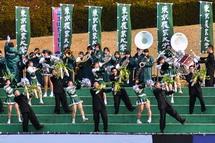 東京農大の応援「大根踊り」