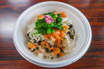 日本料理はせ川「駿河ちゃっきり丼」