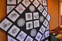 蓮に関するさまざまな作品