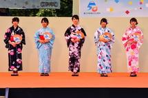 「第31回かぐや姫コンテスト」決勝審査
