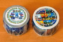 オリジナルの富士山マスキングテープを販売