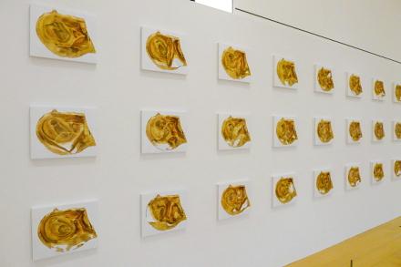 静岡市美術館の展示作品