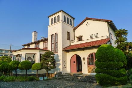 旧マッケンジー住宅