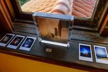 旧マッケンジー住宅の展示作品