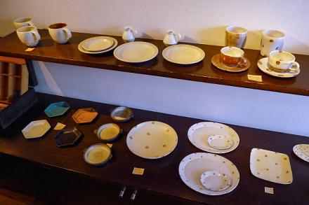 「Plate+」展示風景