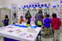 まちづくりセンター少年教育講座の成果発表