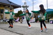 ストリートダンスパフォーマンスショー