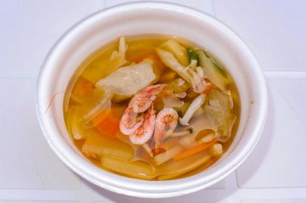 しずまえスープ
