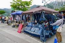 フジスタイルフリーマーケット