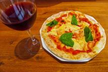 イタリア厨房Seminare バルメニュー