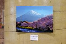 Takashiさんの写真展