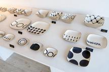 芦澤和洋さんの陶芸作品