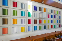多彩な展示作品