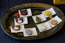 オープン特別企画の「ron ron ぷち革小物展」