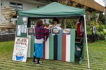 イベント出店の喰い物屋KOTETSU