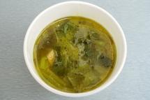 野菜たっぷりの「秋のあったかスープ」