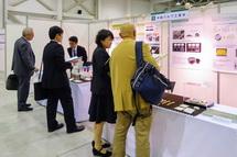 CNF関連企業・研究機関の展示
