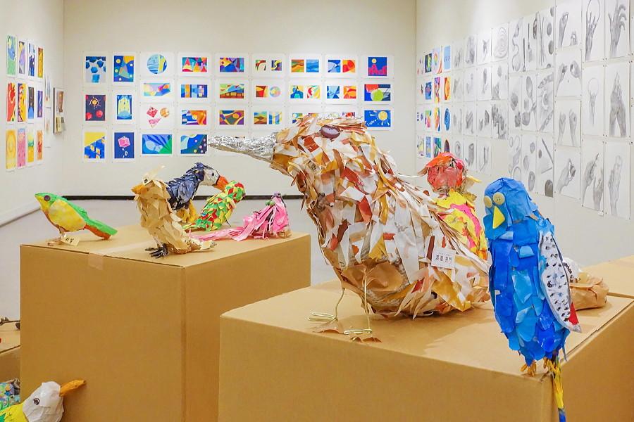 富士美術研究所作品展開催のロゼシアター