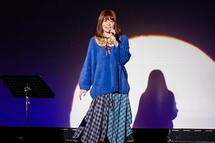 結花乃さんのライブ