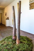 東静岡アート&スポーツ/ヒロバの展示作品