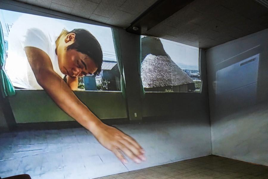 富士川エリア(富士市商工会)の展示作品