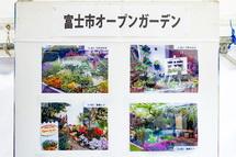 富士市オープンガーデン紹介